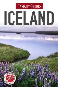 Insight Guide Iceland 6th Edition