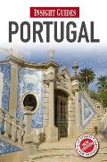 Insight Guides: Portugal (Insight Guide Portugal)