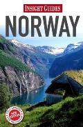 Insight Guides Norway (Insight Guide Norway)