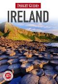 Insight Guides Ireland (Insight Guide Ireland)
