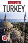 Insight Guides Turkey (Insight Guide Turkey)