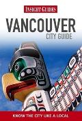 Vancouver (Insight City Guide Vancouver)