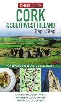 Insight Guide: Cork & Southwest Ireland Step by Step (Insight Guides Step-By-Step Cork & Southwest Ireland)