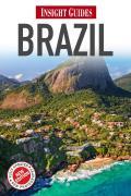Insight Guides: Brazil (Insight Guide Brazil)