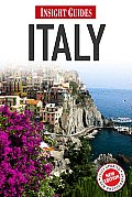 Insight Guides Italy 6th Edition