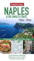 Insight Guide: Naples & the Amalfi Coast Step by Step (Insight Guides Step-By-Step Naples & the Amalfi Coast)