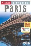Insight City Guide Paris 1ST Edition