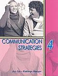 Communication Strategies, Volume 4