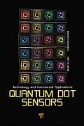 Quantum Dot Sensors: Technology and Commercial Applications