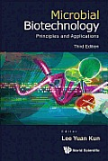 Microbial Biotechnology: Principles and Applications, 3rd Edition Cover