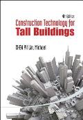 Construction Technology for Tall Buildings: 4th Edition Cover