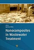 Nanocomposites in Wastewater Treatment