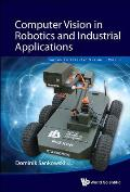 Computer Vision in Robotics and Industrial Applications