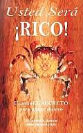 Usted Ser Rico!