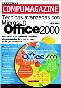 Tecnicas Avanzadas Con Microsoft Office 2000