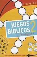 Juegos Biblicos 2