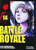 Battle Royale 14