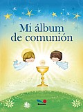 Mi Album De Comunion / My Album of Communion