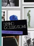 Behind Collections Graphic Design for Fashion