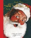 Santa Claus: All about Me