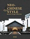 Neo-Chinese Style Interior Design Collection: Interior Design Collection