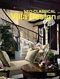 Neo-Classical Villa Design