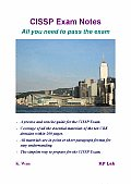 CISSP Exam Notes - All you need to pass the exam