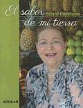 El Sabor de Mi Tierra (the Taste of My Land)