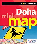 Doha Mini Map Explorer