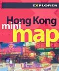 Hong Kong Mini Map Explorer