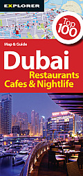 Explorer Dubai Restaurants, Cafes & Nightlife