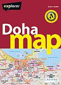 Doha Map, 2nd
