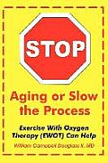 Stop Aging or Slow the Process