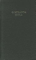 Kimbundu Bible (Mbundu)