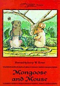 Mongoose and Mouse (Kidogo Collection)
