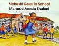 McHeshi Goes to School : McHeshi Aenda Shuleni