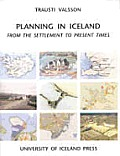 Planning in Iceland: From the Settlement to Present Times