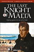The Last Knight of Malta Cover