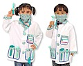 Doctor Role Play Costume Set [With Battery]