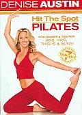 Hit the Spot:Pilates