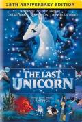 The Last Unicorn: 25th Anniversary Edition (Widescreen)