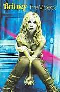 Britney:Videos