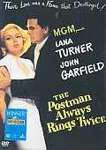 Postman Always Rings Twice, the (1946