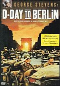 George Stevens D Day To Berlin
