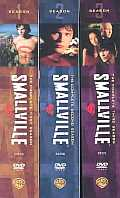Smallville: The Complete Seasons 1-3