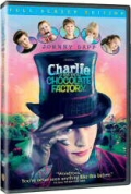 Charlie and the Chocolate Factory (Full Screen)