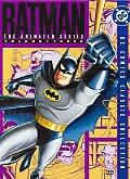 Batman:Animated Series Volume 3