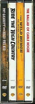 Peckinpah Collection