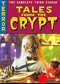 Tales From the Crypt:third Season