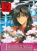 Fushigi Yugi: The Mysterious Play #06